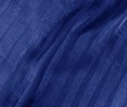 Striped Chiffon Jacquard